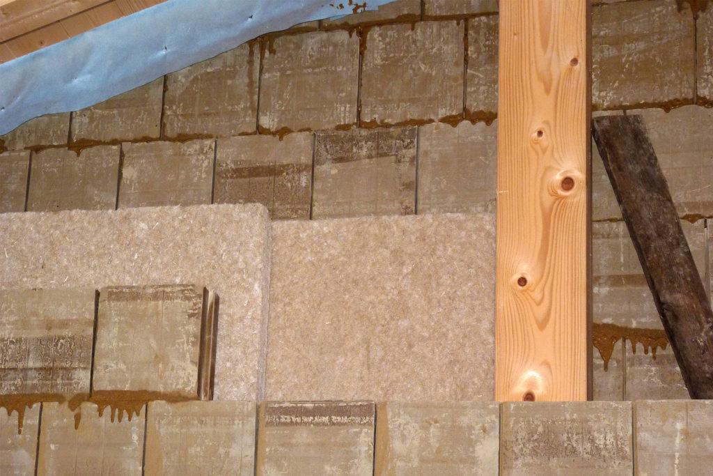 canaton D40 isolamento parete