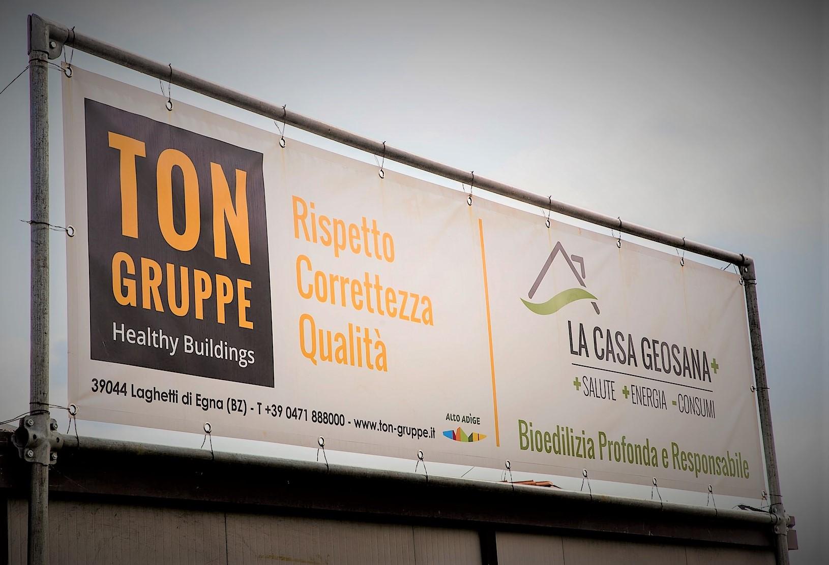 bioedilizia canapa argilla green building